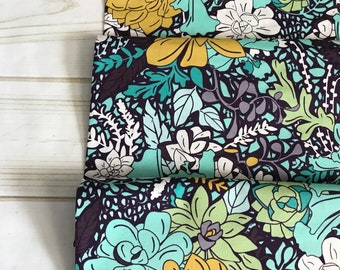 On Sale! Rosette Fireside Art Gallery Fabrics Premium Cotton