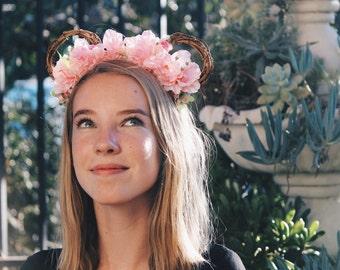 Customizable Mouse Ears
