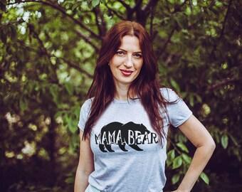 Mama bear shirt / Mama bear tshirt / Mama bear gifts / Mama bear t shirt / Mama bear shirts / Mama bear tee