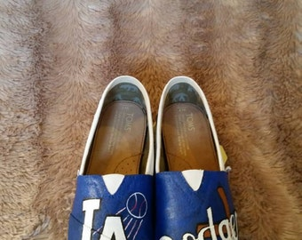 Custom Team Toms