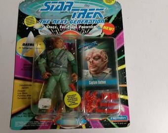 Star Trek: The Next Generation Action Figure-Dathon