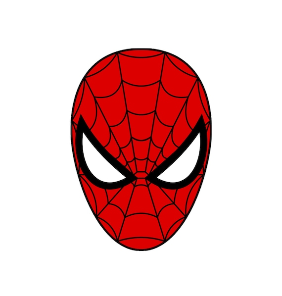 Spiderman decal sticker vinyl wall decal yeti decal laptop