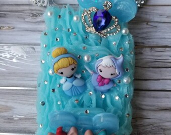 Cindy Mouse Phone Case iPhone 7