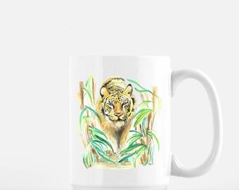 Savannah 15oz Mug