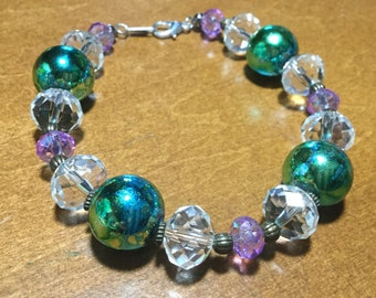 Mermaid Scales Bracelet
