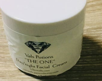 Val's potion - day and night cream