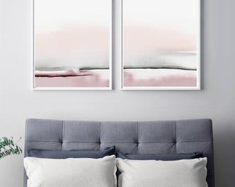 Bedroom wall art | Etsy