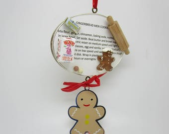 Celebrating Gingerbread Man