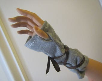 Arm warmers for SD BJD