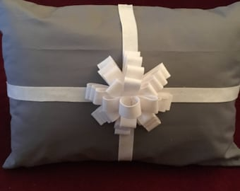 Present rectangle cushion cover
