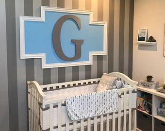 Extra Large Wooden Letter - 30 Inch