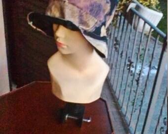 cotton canvas  bucket cap