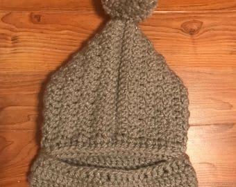 The Evy Winter Hood