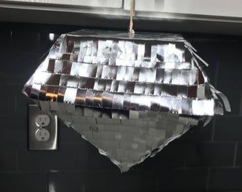 Diamond pinata mini