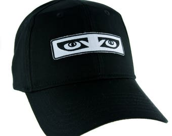 Siouxsie and the Banshees Eyes Hat Baseball Cap Gothic Alternative Clothing Punk Rock - YDS-EPJS243-CAP