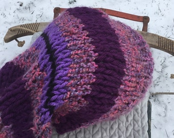Super Slouchy Hat