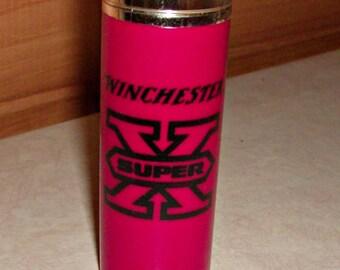 Vintage WINCHESTER Super X Shotgun Shell