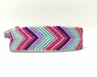 Friendship Bracelet - Mermaid Vibes