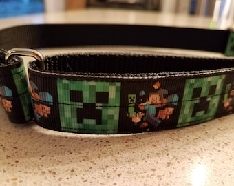 MINECRAFT Kid's  BELT