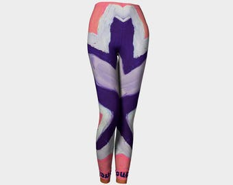 Show off your body when U wear these wild leggings. Don't be shy, be different. Go for it girl!!!