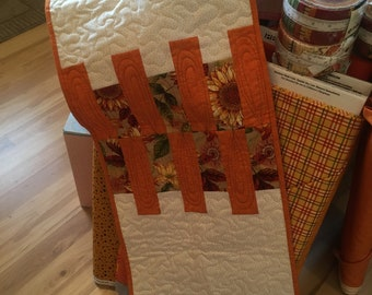 Fall Afternoon Delight Table Topper Kit