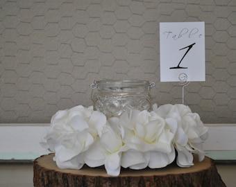 Rustic Wedding Centerpiece   Shabby Chic Wedding Centerpiece   Rustic Grapevine Centerpiece   Rustic Wedding Decor   Outdoor Wedding Decor
