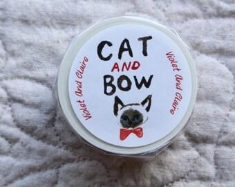 Cat Washi Masking Tape | Animal Washi Tape | Decorative Tape - 20mm x 10m - 6460