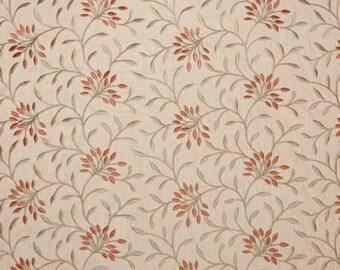 Elmley Autumn Fabricut Fabric