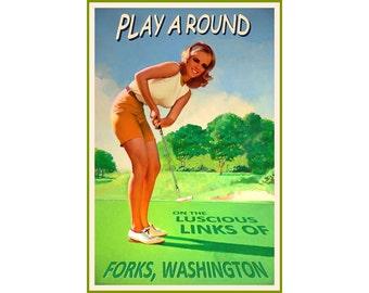 Kentucky kristen golf putter pin up poster new original sport forks washington kristen stewart golf putt pin up poster 3 sizes new original thecheapjerseys Gallery