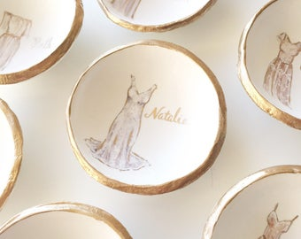 Bridesmaid Gift / Bridesmaids Gift / Bridal Party Gift / Wedding Favors / Wedding Ideas / Bridesmaids Dresses / Personalized Wedding