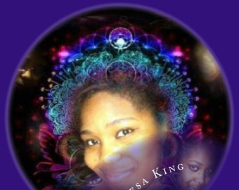 A Moment In My Mind by Kyesa King