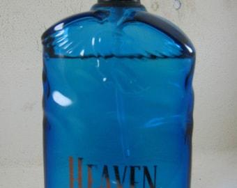 CHOPARD HEAVEN eau de toilette 100 ml spray used vintage