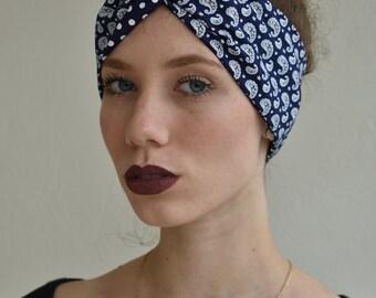 Women's Headband   Hair Accessory   Hair band   Female Accessory   Hair Accessory