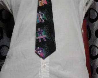 Doctor who Necktie