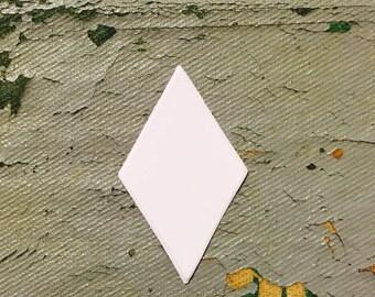 "1 1/2""- 60-degree Diamond"