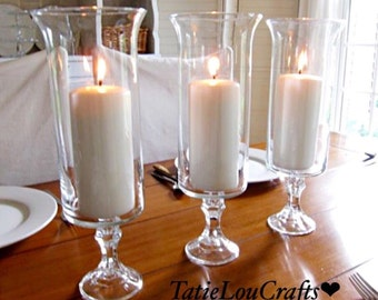 Set Of 10 13 Candle HoldersWedding Centerpieces Table