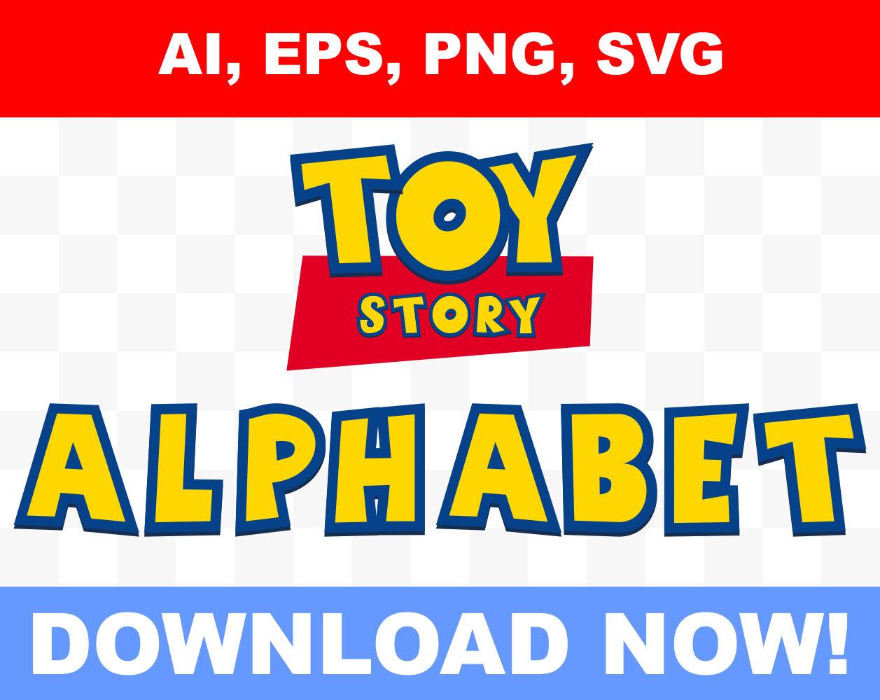 Toy Story Font Toy Story Font Generator Font Meme