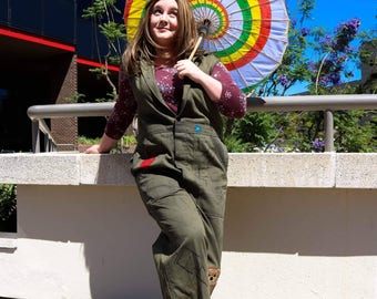 "Authentic Kaylee Jumpsuit ""Firefly/Serenity"""
