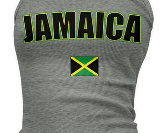 Jamaica Etsy