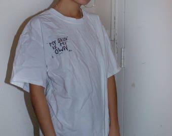 Printed Shirt–Durga