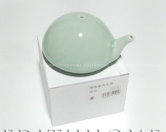 Rare Light Green Water Drop for Chinese Calligraphy / Ink Painting, 1 Pc
