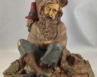 1986 Rip Van Winkle Statue by Tom Clark