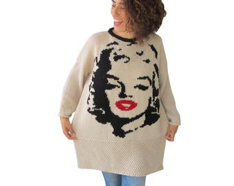 Celebrity Hand Knitted Sweater Collection 2