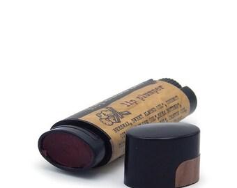 Red Hot Lip Plumper - Organic Lip Lube