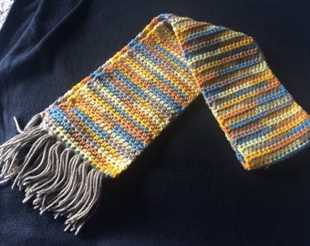 Womans scarf