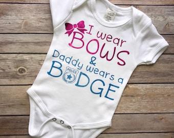 Badges & Bows