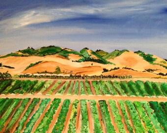 Gizdich Ranch Strawberry Fields
