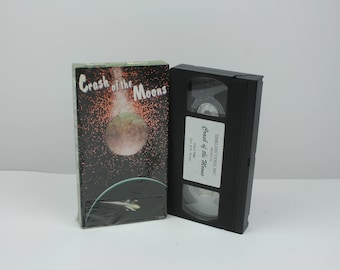 Crash of the Moons [VHS] (1954)