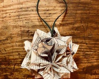 Ornament- Paper