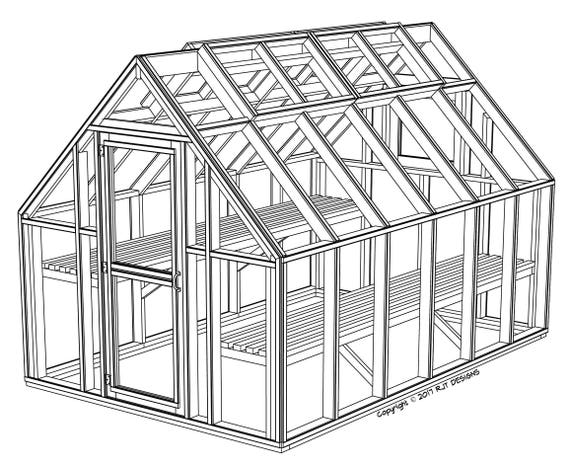 Green House Building Pdf